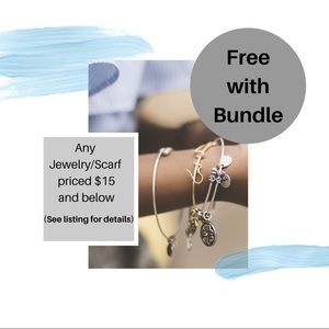 Free with Bundle!